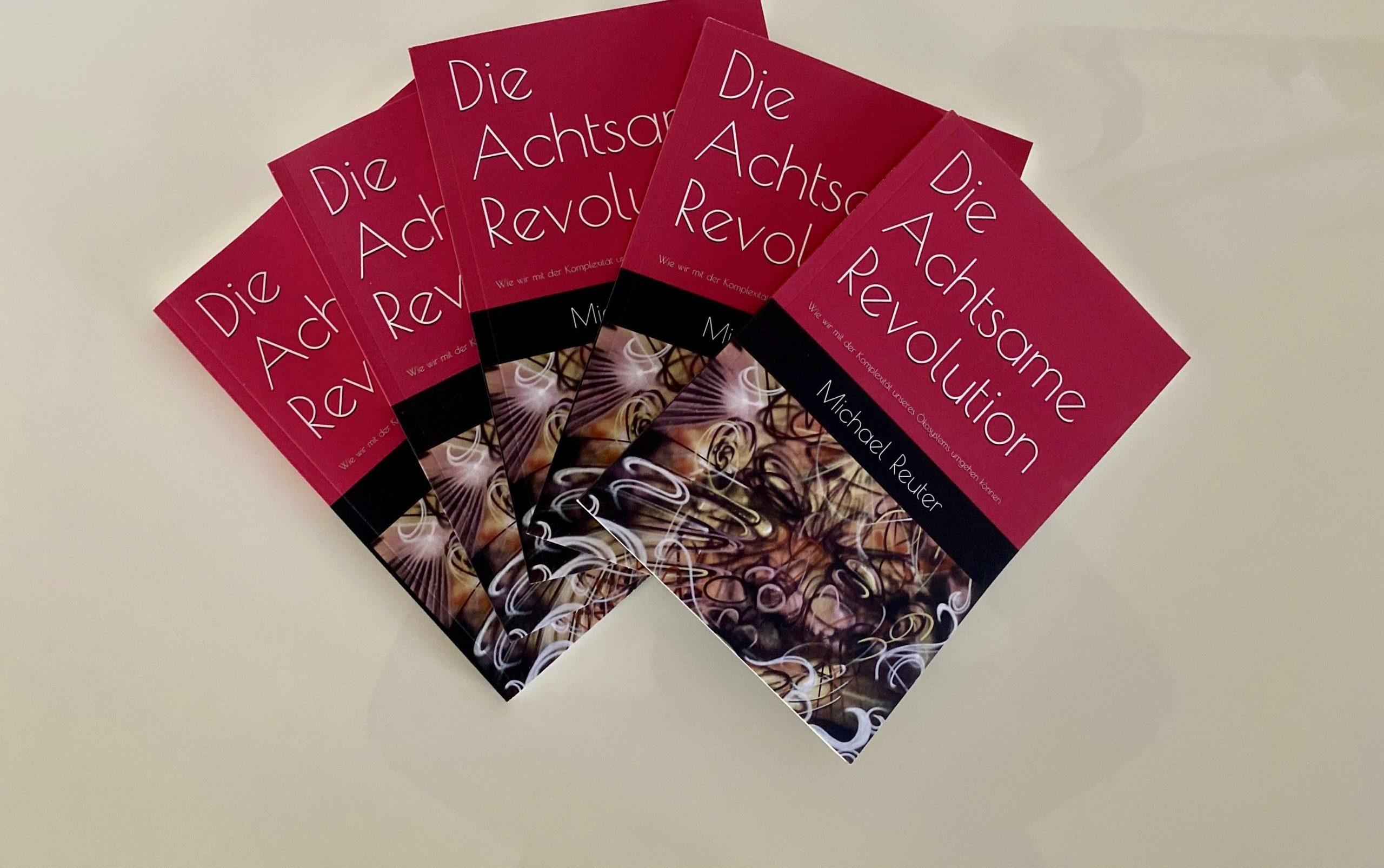 Die Achtsame Revolution – Deutsche Fassung von 'The Mindful Revolution' erschienen